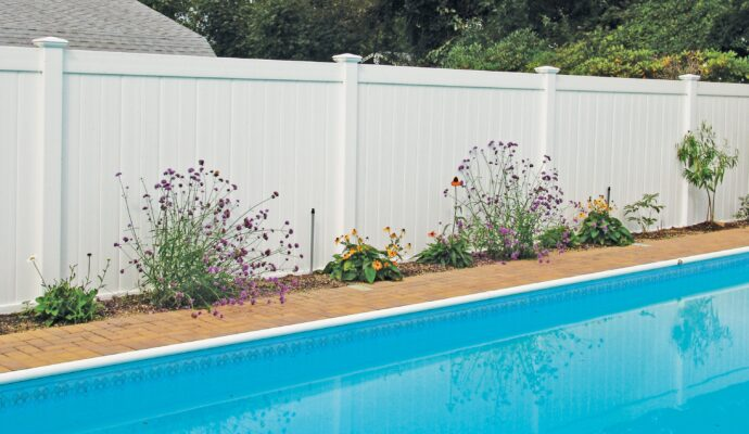Raleigh-Durham Custom Fence & Gate Solutions - Vinyl Fences, Wood Fences, Aluminum Fences, PVC Pergola, Repairs & Replacement, Gates- 20-We do Residential & Commercial Fence Installation, Fencing Repairs and Replacements, Fence Designs, Gate Installations, Pool Fencing, Balcony Railings, Privacy Fences, PVC Fences, Wood Pergola, Aluminum and Chain link, and more